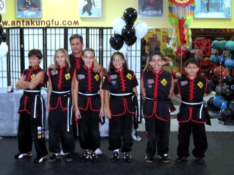 Black Belts New 12-08