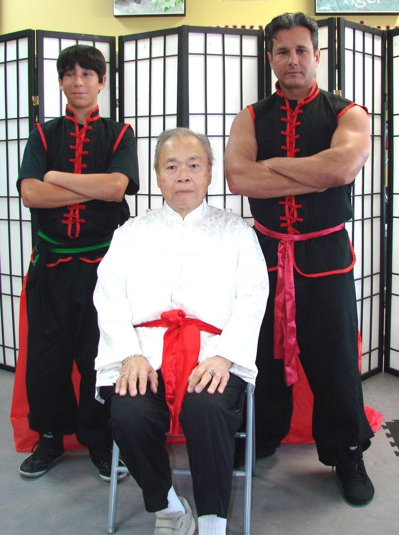 Grand Master JP 09