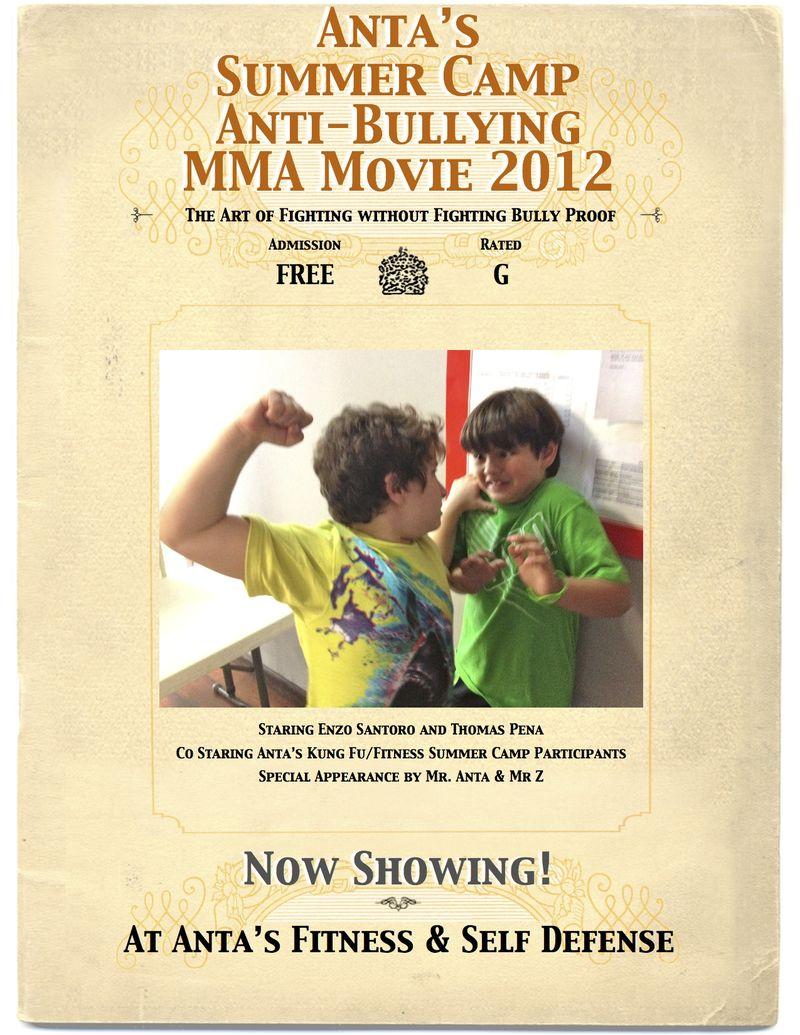 Bullying movie