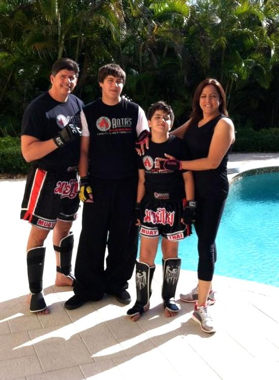 Catala Family 3-12
