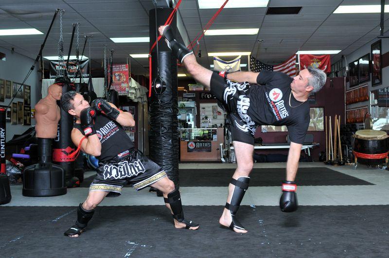 Muay Thai Edgardo 2-14