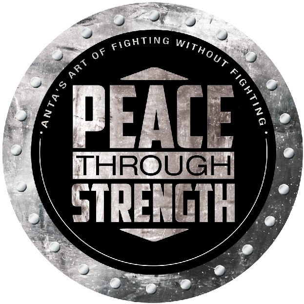 Art of Strength logo