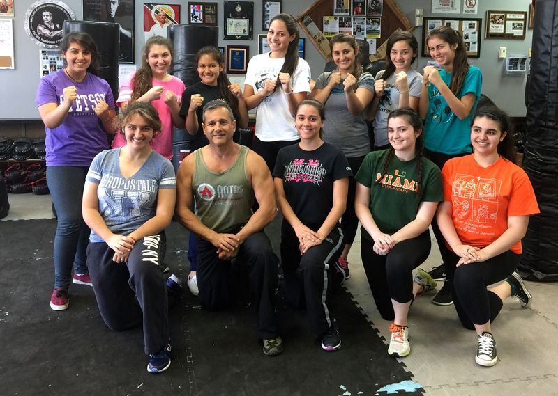 Girlscoutself defense3-15