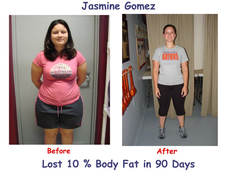 Jasmine Gomez before and after 2010