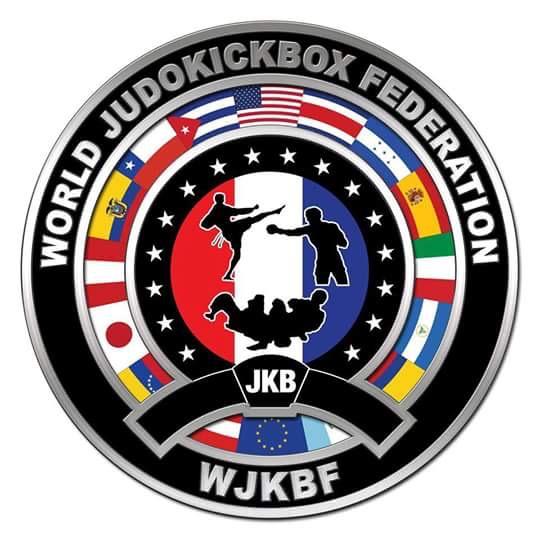 Judokickboxlogo