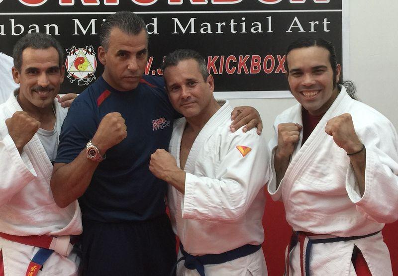 JudokickboxInstructors2015