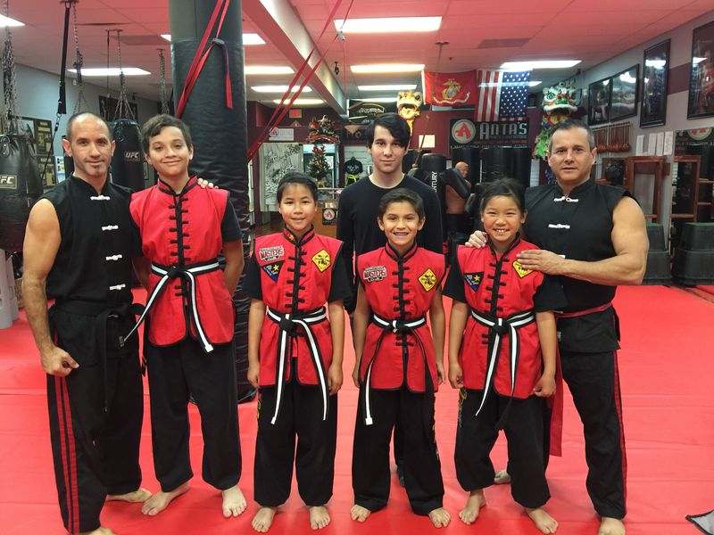 Blackbelts12-15